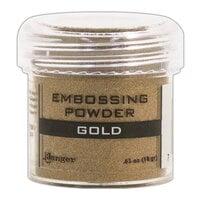 Ranger Ink - Basics Embossing Powder - Gold