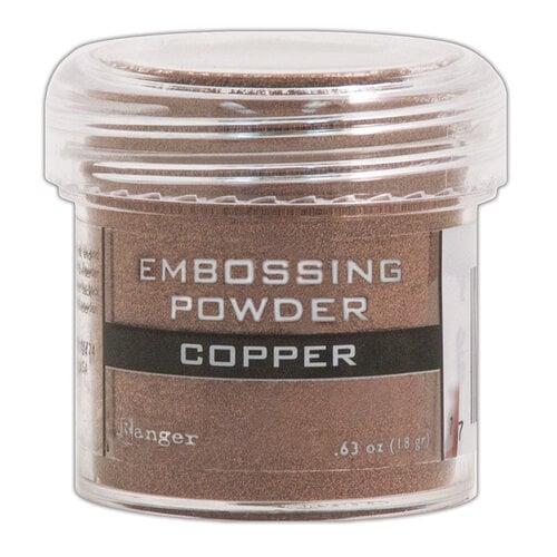 Ranger Ink - Basics Embossing Powder - Copper