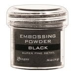 Ranger Ink - Basics Embossing Powder - Super Fine - Black
