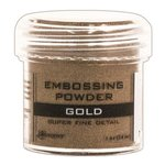 Ranger Ink - Basics Embossing Powder - Super Fine - Gold