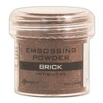 Ranger Ink - Antiquities Embossing Powder - Brick - Formerly Rust