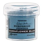 Ranger Ink - Wendy Vecchi - Embossing Powder - Cornflower Blue