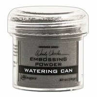 Ranger Ink - Wendy Vecchi - Embossing Powder - Watering Can