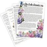 GCD Studios - Donna Salazar - The Crafty Chronicle - Inspiration