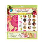 GCD Studios - Melody Ross - Soul Food Collection - 12 x 12 Page Kit