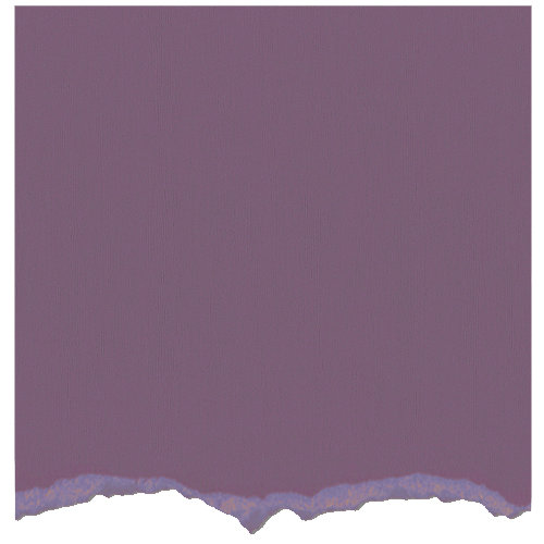 Core'dinations - Tim Holtz - Distress Collection - 12 x 12 Textured Cardstock - Dusty Concord