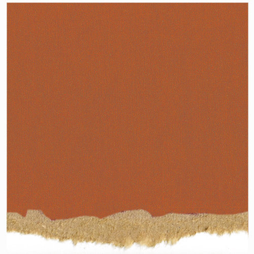 Core'dinations - Tim Holtz - Nostalgic Collection - 12 x 12 Textured Kraft Core Cardstock - Autumn Brown