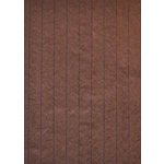 Inky Antics - HoneyPOP Collection - Paper Pad - Brown Honeycomb