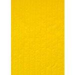 Inky Antics - HoneyPOP Collection - Paper Pad - Yellow Honeycomb