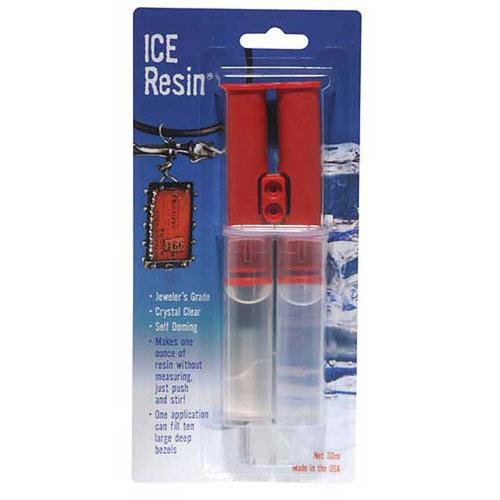 Art Mechanique - Ice Resin - Single Use Syringe Pack