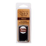 Ken Oliver - Click It Ink Pad - Walnut