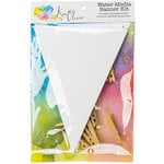 Canvas Corp - Ken Oliver - Water Media Collection - Banner Kit