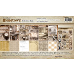 Ken Oliver - Hometown Collection - 12 x 12 Collection Pack