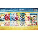 Ken Oliver - Watercolored Memories Collection - 12 x 12 Collection Kit