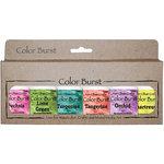Ken Oliver - Color Burst - Caribbean Brights - 6 Pack