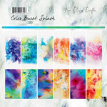 Ken Oliver - Color Burst Splash Collection - 12 x 12 Collection Pack