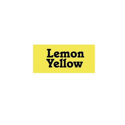 Ken Oliver - Click It Reinker - Lemon Yellow