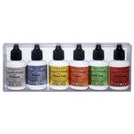 Ken Oliver - Color Burst - Liquid Metals - Heavy Metals - 6 Pack