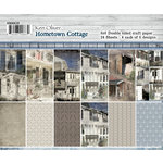 Ken Oliver - Hometown Cottage Collection - 6 x 6 Paper Pack