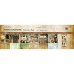 Ken Oliver - Hometown Christmas Collection - 12 x 12 Collection Pack