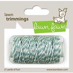 Lawn Fawn - Lawn Trimmings - Sky Cord