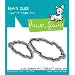 Lawn Fawn - Lawn Cuts - Dies - Dream