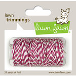 Lawn Fawn - Lawn Trimmings - Hemp Cord - Orchid
