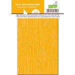 Lawn Fawn - Woodgrain Notecards - Butternut Woodgrain