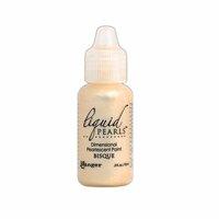 Ranger Ink - Liquid Pearls - Dimensional Paint - Bisque