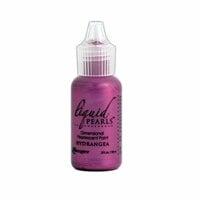 Ranger Ink - Liquid Pearls - Dimensional Paint - Hydrangea