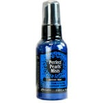 Ranger Ink - Perfect Pearls Mist - 2 Ounce Bottle - Forever Blue