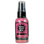 Ranger Ink - Perfect Pearls Mist - 2 Ounce Bottle - Pink Gumball