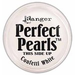 Ranger Ink - Perfect Pearls - Pigment Powder - Confetti White