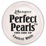 Ranger Ink - Perfect Pearls - Pigment Powder - Confetti White