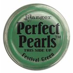 Ranger Ink - Perfect Pearls - Pigment Powder - Festival Green
