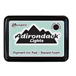 Ranger Ink - Adirondack Lights - Pigment Ink Pad - Juniper