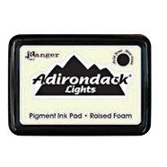 Ranger Ink - Adirondack Lights - Pigment Ink Pad - Lemonade