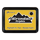 Ranger Ink - Adirondack Earthtones - Pigment Ink Pad - Butterscotch