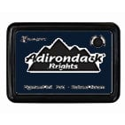 Ranger Ink - Adirondack Earthtones - Pigment Ink Pad - Pitch Black