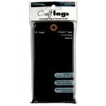 Ranger Ink - Inkssentials - Craft Tags - Size Number 12 - Black