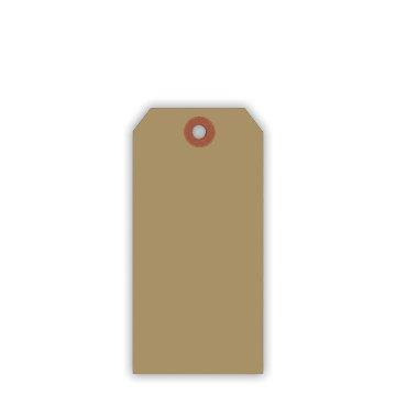Ranger Ink - Inkssentials - Craft Tags - Size Number 5 - Kraft