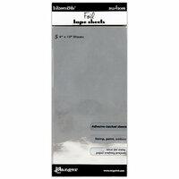 Ranger Ink - Inkssentials - Foil Tape Sheets - 6 x 12 - Metal - 3 Sheets