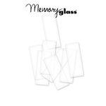 Ranger Ink - Inkssentials - Jewelry - Memory Glass - 1 x 3
