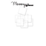 Ranger Ink - Inkssentials - Jewelry - Memory Glass - 1.5 x 1.5