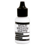Ranger Ink - Multi Medium - Matte - .5 Ounce