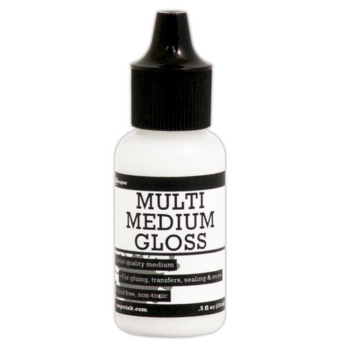 Ranger Ink - Multi Medium - Gloss - .5 Ounce