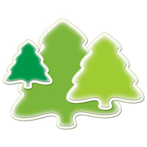 spellbinders shapeabilities collection christmas die cutting