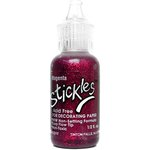 Ranger Ink - Stickles Glitter Glue - Magenta