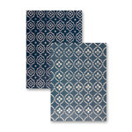 Spellbinders - M-Bossabilities Collection - Embossing Folders - Regal