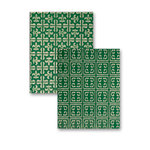 Spellbinders - M-Bossabilities Collection - Embossing Folders - Nobility